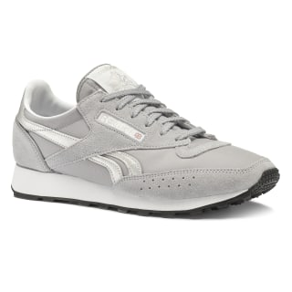 Classic 83 Cool Shadow/White/Pure Silver/Black CN3595