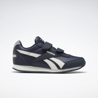 Scarpe Reebok Royal Classic Jogger 2.0 Collegiate Navy / Chalk / None EH0939