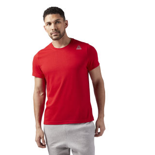Classic T-Shirt Primal Red BK3339