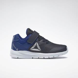 Reebok Rush Runner Navy / Blue / Silver DV8798