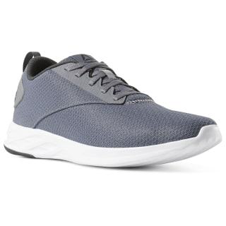 Tenis Reebok Astroride Soul 2.0 cold grey 5-r / cold grey 7-r / white CN6163