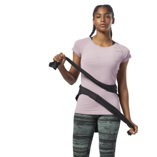 ACTIVCHILL Vent T-Shirt Infused Lilac D93880