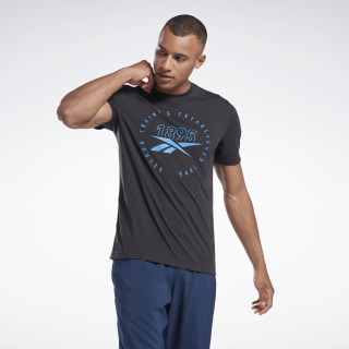 GS Training Speedwick Tee Black FP9134