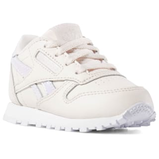 Classic Leather Pale Pink/White DV5405