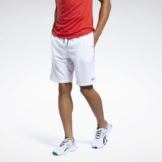 Workout Ready Shorts White FK6242