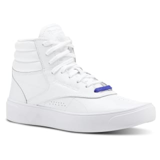 Freestyle Hi Nova MID-WHITE / ULTRA PURPLE CN5630