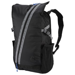 Active Ultimate Backpack Black DU2933
