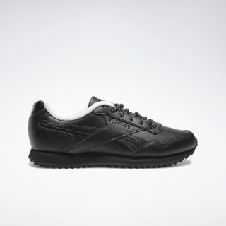 Кроссовки REEBOK ROYAL GLIDE RIPPLE Black/Chalk/White FV4250