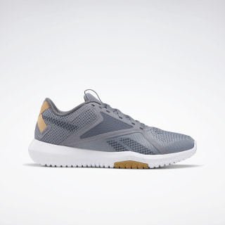 Flexagon Force 2 Women's Training Shoes Cold Grey / Cold Grey 6 / Soft Camel EH1151
