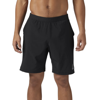 Speedwick Speed Shorts Black BQ3522