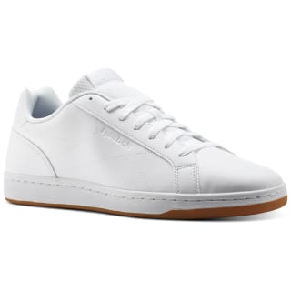 Royal Complete Clean Shoes White / White / Gum BS5800