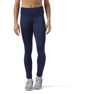 Leggings Workout Ready Collegiate Navy / Collegiate Navy CE1241