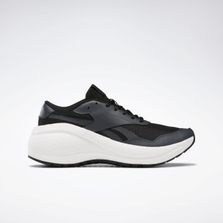 Reebok Metreon Shoes Black / True Grey 8 / White FW5176