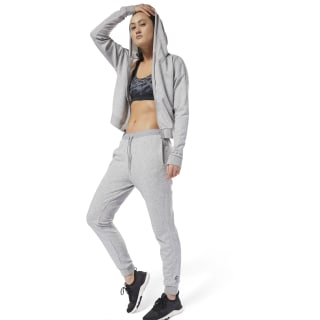 Спортивный костюм Training Essentials MEDIUM GREY HEATHER D95554