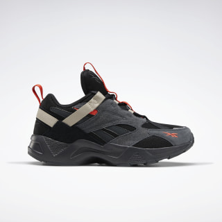 Кроссовки Reebok Aztrek 96 Adventure Black / True Grey 8 / Modern Beige EG8917