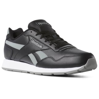 Reebok Royal Glide Black / Flint Grey / White / Honor CN7307