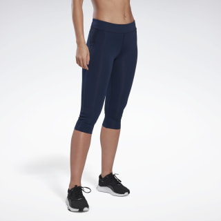 Legging Workout Ready Collegiate Navy FQ0396