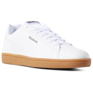 Royal Complete Clean White / Collegiate Navy / Gum DV5414