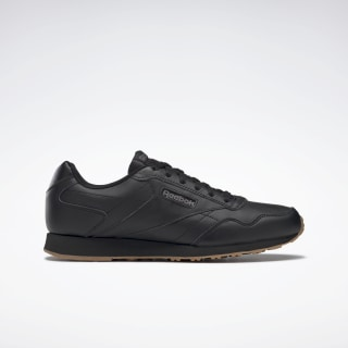 Reebok Royal Glide LX Black / Shark / Gum BS7993