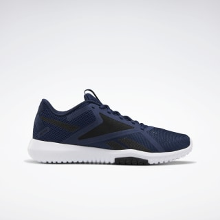 Кроссовки Reebok Flexagon Force 2.0 Blue/collegiate navy/black/white EH3553