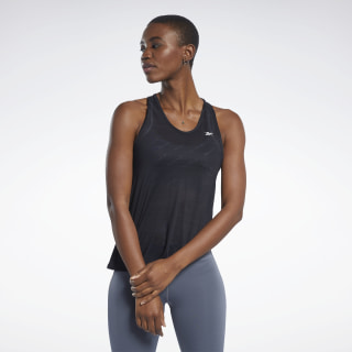 Workout Ready ACTIVCHILL Tank Top Black FK6755