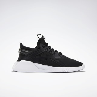 Кроссовки Reebok Freestyle Motion Lo black/black/white DV5184