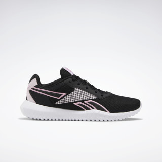 Reebok Flexagon Energy TR 2.0 Shoes Black / Pixel Pink / White EH3603