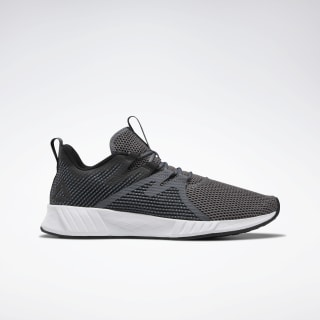 Кроссовки Reebok Fusium Run 2.0 cold grey 6/black/white DV9042