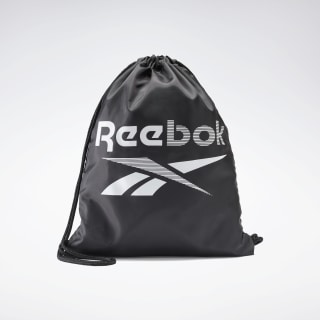 Training Essentials Gym Sack Black FQ5515
