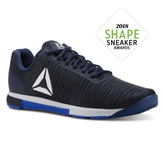 Reebok Speed TR Flexweave Vitalblue/Bunkerblue/Collegiatenvy/Spiritwht CN5503