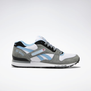 GL 6000 OG Shoes True Grey 5 / White / C. Blue DV7362