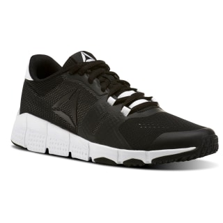 Reebok TrainFlex 2.0 Black/White CN0949