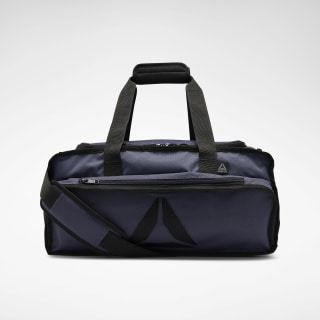 Active Enhanced Grip Bag Medium Heritage Navy EC5690
