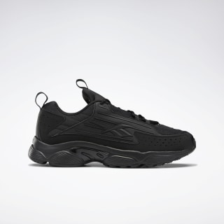 Кроссовки Reebok DMX Series 2K black/true grey 7/black DV9723