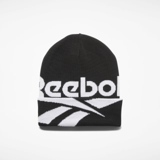 Classics Lost and Found Beanie Black ED1289
