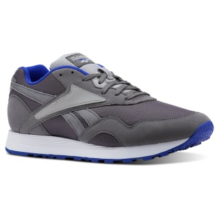 Reebok Rapide MU Shark / Tin Grey / Blue Move / White CN5917