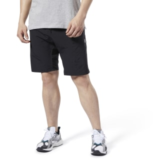 Training Supply Short Black DY7754