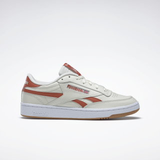 Кроссовки Reebok Club C Revenge White/chalk/STUCCO/reebok rubber gum-05 FW3599