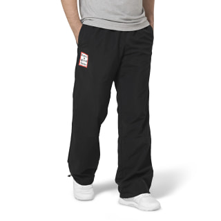 Cl V HVGT Trackpant Black ED4090