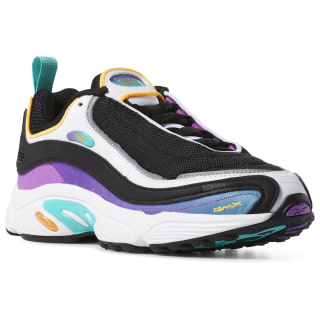 Daytona DMX Black/Timeless Teal/Aubergine/Gold CN8386