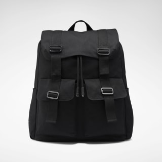 VB Fashion Backpack Black FQ7216