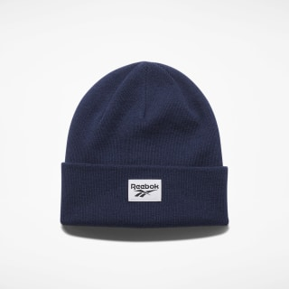 Classics Foundation Beanie Collegiate Navy ED0214
