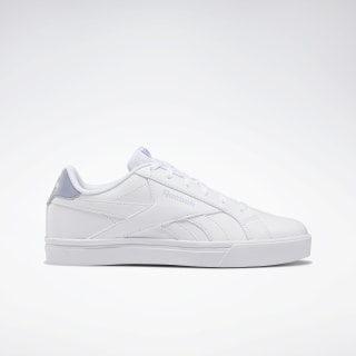 Reebok Royal Complete 3.0 Low Shoes White / Denim Dust DV9496