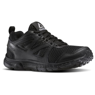 Reebok Run Supreme 2.0 - Pre-School Black AR3580