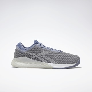 Reebok Nano 9 Women's Training Shoes Washed Indigo / Denim Dust / White DV6361