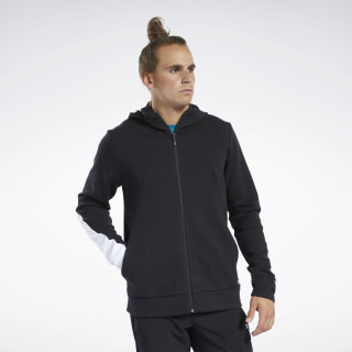 Archive Evolution Control Hoodie Black FJ4610