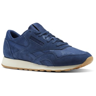 Tenis Classic Nylon SG WASHED BLUE/CHALK BS9566