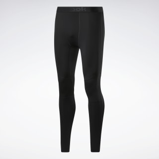 Legging Workout Ready Compression Black FP9107
