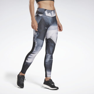 Legginsy Running Essentials Black FK6552
