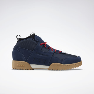 Tênis Bota Workout Plus Ripple COLLEGIATE NAVY / BLACK / RED DV7190